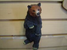 Resin Standing  Bear Figurine