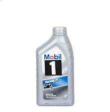 HUILE MOTEUR MOBIL 1 RACING 2T (12X1L)
