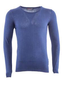 TRUSSARDI JEANS Men's Sweater Size S