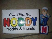 Enid Blyton Noddy Friends, Sammy Sailor estatuilla &