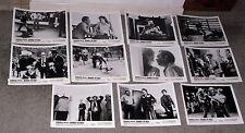 COCKFIGHTER/BORN TO KILL originalLobby photo set WARREN OATES/HARRY DEAN STANTON