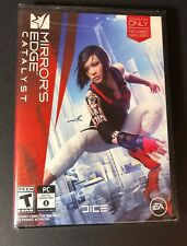 Mirror's Edge [ Catalyst ] (PC / Download Card) NEW