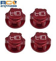 Hot Racing Traxxas E Revo 2.0 Aluminum 17mm Wheel Nuts ERVT10C02