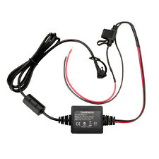 Garmin Motorcycle Power Cord for Zumo 350LM 390LM & 395LM 010-11843-01