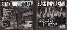 !@#$ Black Mophia Clan - Bounty Huntaz Louisiana G-Funk !@#$