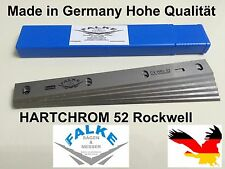 6 Stück Hobelmesser  KITY PT 8500Abricht- & Dickenhobel