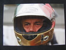 Photo Giacomo Agostini during the Bikers' Classics 2009 Spa-Francorchamps #2