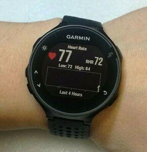 Garmin forerunner 235 watch  GPS Watches  in good condition!