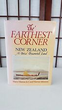 The Farthest Corner New Zealand A Twice Discovered Land Maori Polynesians