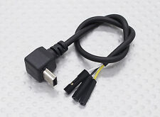 New DJI Phantom GoPro Hero 3 to FPV Transmitter Lead Cable Walkera QR X350 USA