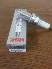 NGK 3199 Laser Platinum Spark Plug BKR6EQUP
