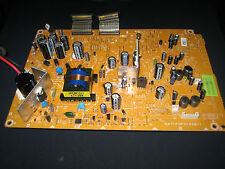 SYLVANIA POWER SUPPLY BOARD BA71F0F01026-1 CODE A71F9MPS FOR MODEL LD320SS8.