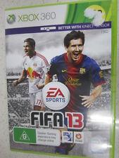 FIFA 13 Xbox 360 Game
