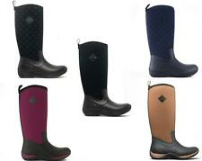 Muck Boots ARCTIC ADVENTURE Ladies Womens Rugged Rubber Outdoor Wellington Boots