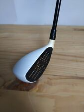 MD Icon 24° Hybrid Rescue Golf Club With Longer 5 Wood  Length Shaft