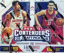 2018 Panini Season Ticket Contenders BASE 1-50 Basketball Cards PYC! Free Ship