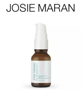 Josie Maran Argan Daily Moisturizer with SPF 47 0.5 oz Natural & Organic NEW