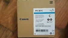 Genuine Canon PFI-301C - EXPIRED