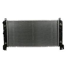 Radiator Delphi RA20173