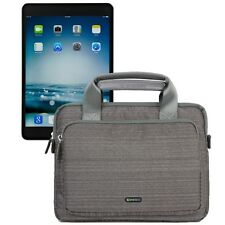 Sleeve Handle Case Messenger Shoulder Bag For Apple iPad Air 2 / Air / 4 / 3 / 2