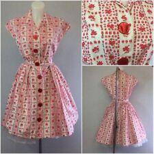 100% Cotton Vintage Suits, Sets & Suit Separates for Women