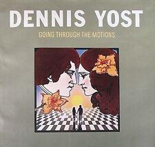 CLASSICS IV DENNIS YOST 1981 RARE MOTIONS PROMO POSTER ORIGINAL