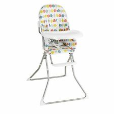 MyChild Pepper Compact Baby / Child Highchair / Feeding Chair