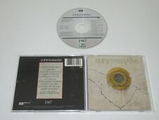 Whitesnake / 1987 (EMI CDP 7 46702 2) Cd Álbum
