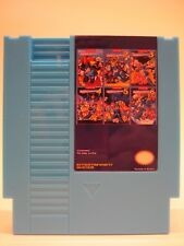 Mega Man 6 in 1 Nintendo NES Classic Game Cartridge Complete Series 1 2 3 4 5 6