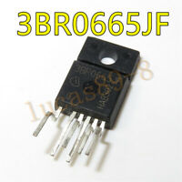 2PCS 3BR0665JF TO-220-6 AC//DC Converters SMPS IC/'S