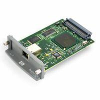 J7934G HP Designjet 500 800 T1100 T610 DJ5500 1050 Network Card  JetDirect 620n