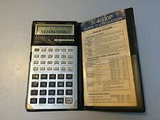 CASIO FX-4000P Scientific Calculator - Calculatrice Scientique - Fonctionnelle