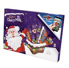 New Cadbury Santa Selection Packs Christmas Chocolate Sweets Gift Present Box