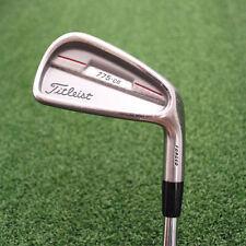 Titleist Golf - 775 CB Forged - Individual 6 Iron - Steel Stiff - Used