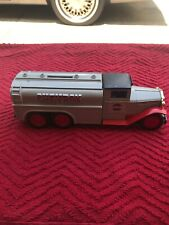 Ertl Chevron Diamond 1930 21/2 Ton Tanker Truck Bank