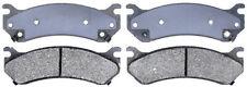 Disc Brake Pad Set-Service Grade Ceramic Disc Brake Pad Rear,Front Raybestos