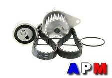 Kit Distribution Pompe a Eau PEUGEOT  206  1.1 i  60cv