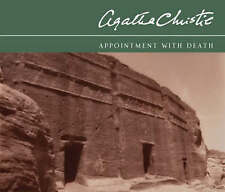 Appointment with Death by Agatha Christie (CD-Audio, 2007)