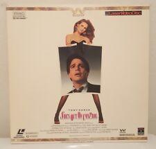 SHE'S OUT OF CONTROL (1989) Laserdisc LD  RARE TONY DANZA
