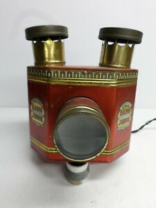 "Antique ""KEYSTONE RADIO JUNIOR"" PICTURE PROJECTOR - Boston, Mass."