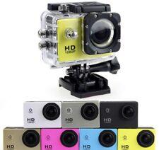 SJ4000 Mini Caméra Sport Etanche DV Action FHD 1080P Vidéo Casque Caméra Neuve