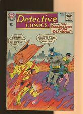 Detective Comics 325 GD/VG 3.0 * 1 Book Lot * Batman! Robin! Martian Manhunter!