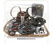 Chevy 4L80E Raybestos High Performance Transmission Deluxe Rebuild Kit 97-On