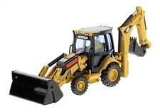 1/50 Diecast masters 85149 Caterpillar Cat 432E Backhoe Loader