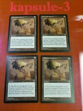 4x Phyrexian Splicer | Tempest | MTG Magic The Gathering Cards