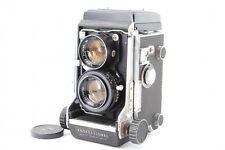 Mamiya C3 Professional TLR Camera 6x6 w/Sekor 105mm F3.5 [Exc+] From Japan [040]