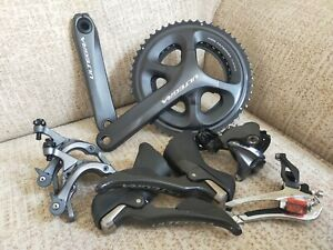 Shimano Ultegra 6800 Complete Groupset - Excellent Condition - 52/36t 175mm