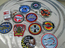 Patch Jagdflugzeug Fighter Tornado  / RAF / Luftwaffe / Aircraft YAKAiR