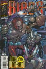 Blade: The Vampire Hunter (Vol 2) # 4 Near Mint (NM) Marvel Comics MODERN AGE