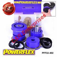 Pff32-402 Powerflex Front Arm Rear Bush for Land Rover